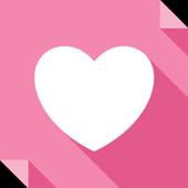 رسائل رومانسية 2018 icon
