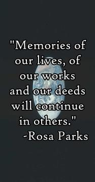 inspirational Quotes & Sayings apk screenshot