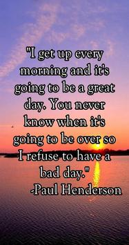 Good Morning Quotes apk screenshot