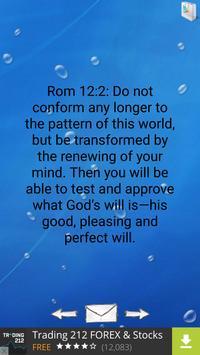 Inspirational Bible Verses poster