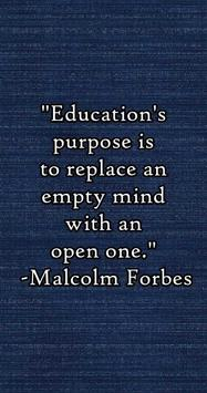 Education Quotes - images screenshot 3