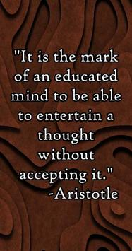 Education Quotes - images apk screenshot