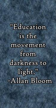 Education Quotes - images screenshot 12