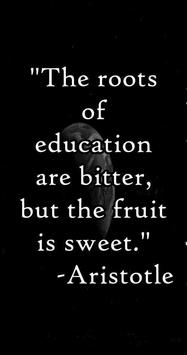 Education Quotes - images screenshot 2