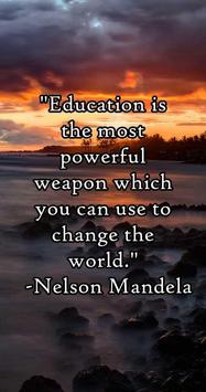 Education Quotes - images screenshot 4