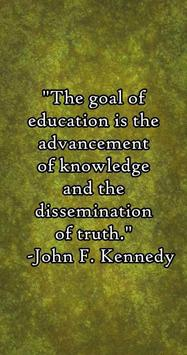 Education Quotes - images screenshot 8