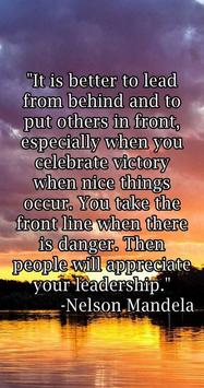 Leadership Quotes - images poster