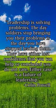 Leadership Quotes - images screenshot 11
