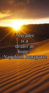 Leadership Quotes - images apk screenshot