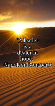 Leadership Quotes - images screenshot 7