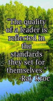 Leadership Quotes - images screenshot 9