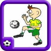 Kickup-Embaixadinhas icon