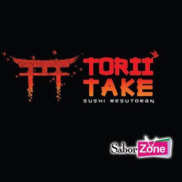 Torii Take screenshot 1