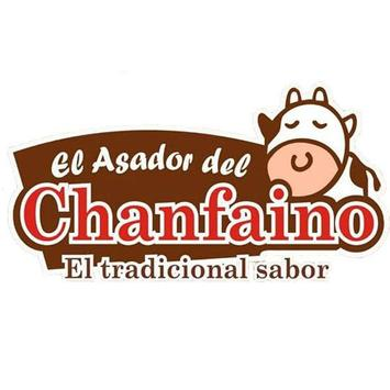 El asador del chanfaino screenshot 1