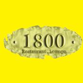 1800 Restaurant Lounge icon