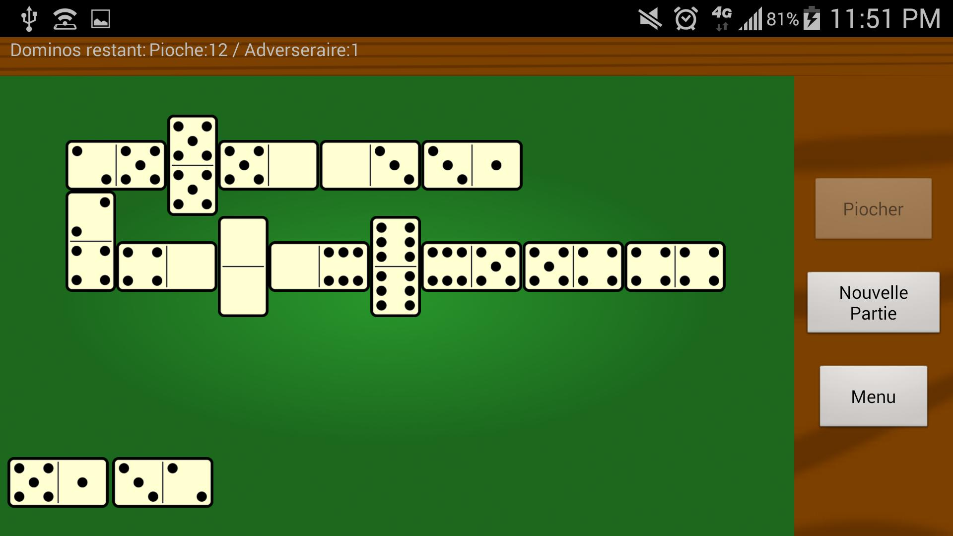 Dominoes Game for Android - APK Download