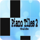 Guides Piano Tiles New icon