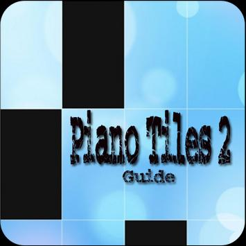 Guides Piano Tiles New poster