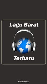 Lagu Barat Terbaru (Top 20) poster