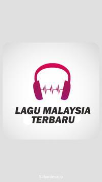 Lagu Malaysia Terbaru poster