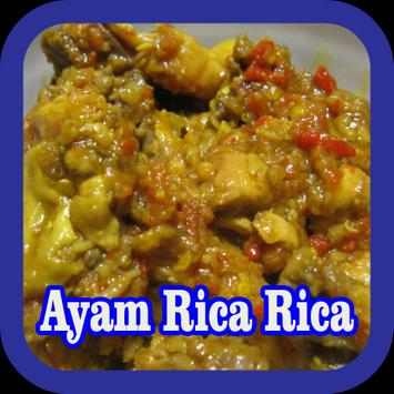 Resep Ayam Rica Rica Spesial For Android Apk Download