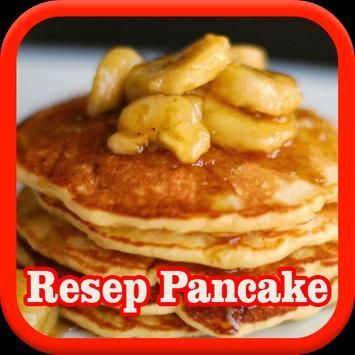 Resep Pancake Enak poster