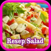 Resep Salad Enak icon