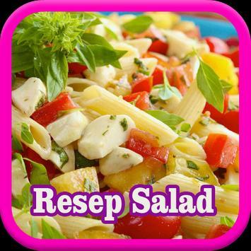 Resep Salad Enak screenshot 1