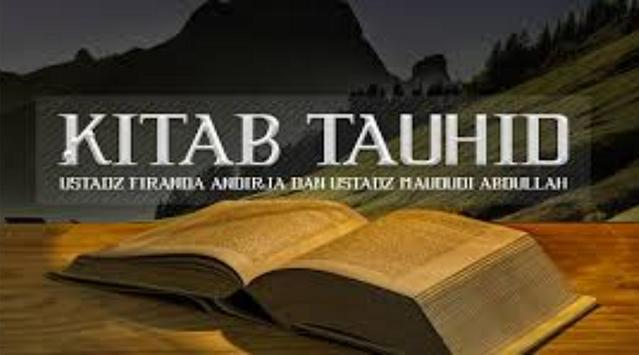 KITAB TAUHID ( Aqidah ) screenshot 4
