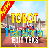 New TOBOT Video icon