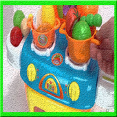 TOY KIDS VIDEO COLLECTION icon