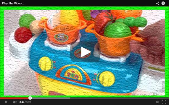 TOY KIDS VIDEO COLLECTION screenshot 7
