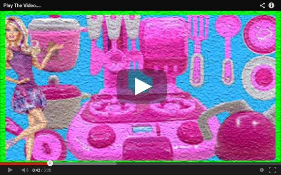TOY KIDS VIDEO COLLECTION screenshot 2