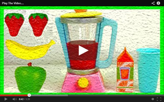 TOY KIDS VIDEO COLLECTION screenshot 3