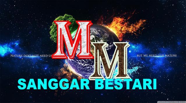 Sanggar Bestari poster