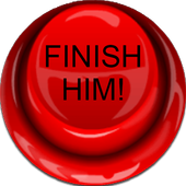 Finish Him Button icon