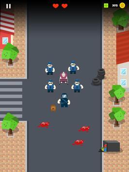 Fight for Marseille screenshot 7