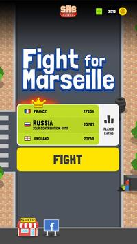 Fight for Marseille poster