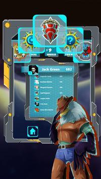 Spin Defend screenshot 1
