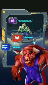 Spin Defend screenshot 4