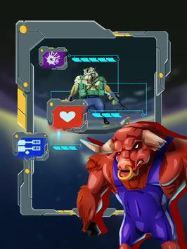 Spin Defend screenshot 9