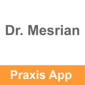 Praxis Dr Reza Mesrian Köln icon