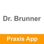 Praxis Dr Brunner Hamburg icon