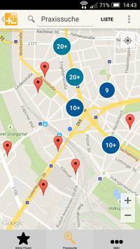 Praxis Dr Schlösser Düsseldorf screenshot 1