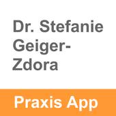 Praxis Dr Geiger-Zdora icon