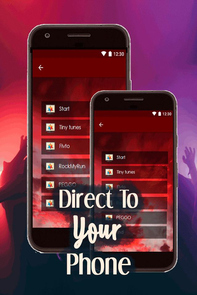 download music on your phone free