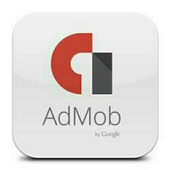 Admob revenue icon