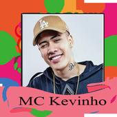 MC Kevinho icon