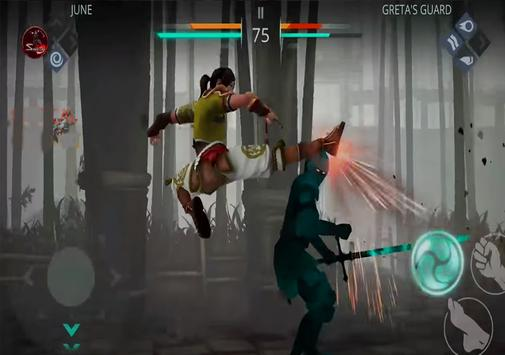Tutorial For Shadow Fight 3 Tips screenshot 1