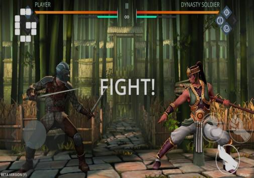 Tutorial For Shadow Fight 3 Tips screenshot 2